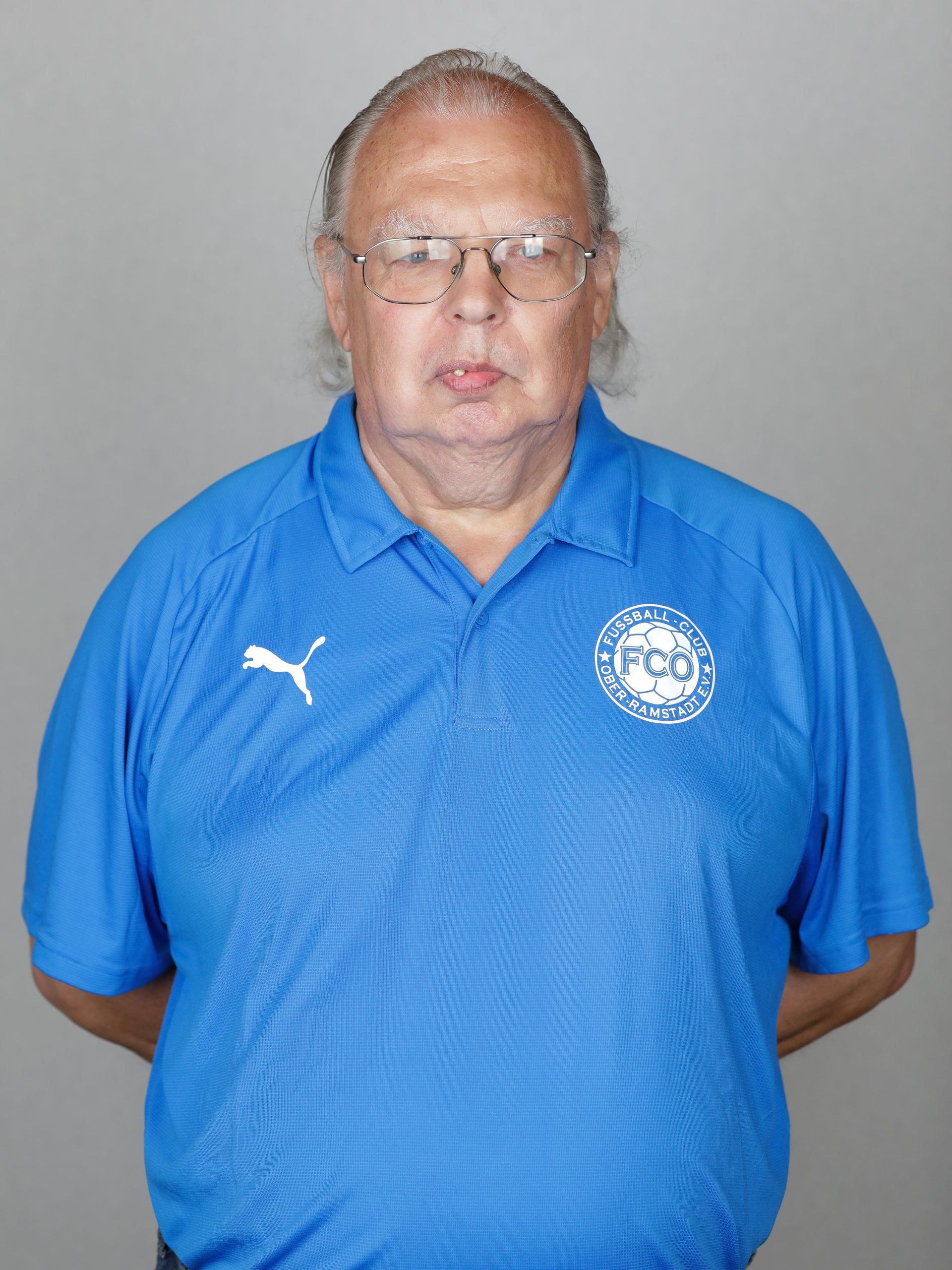 Dieter Glaser