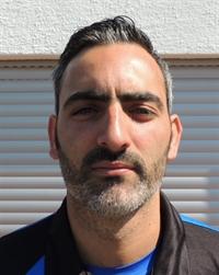 Emilio Benitez Lombardo
