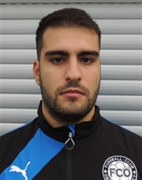Georgios Michalis
