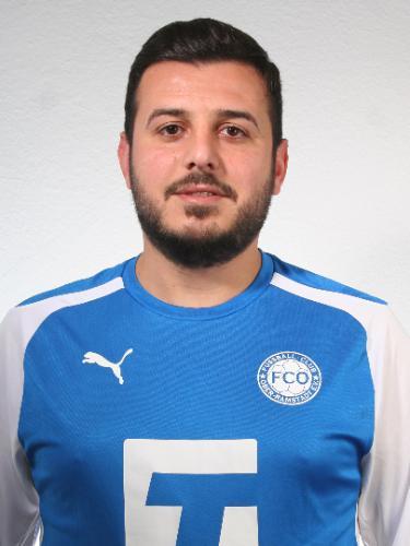 Ahmet Aylaz