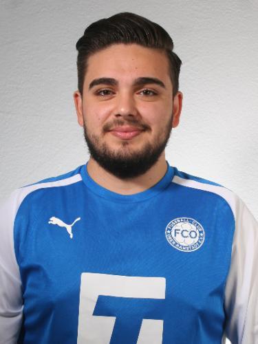 Ismail Ceviker