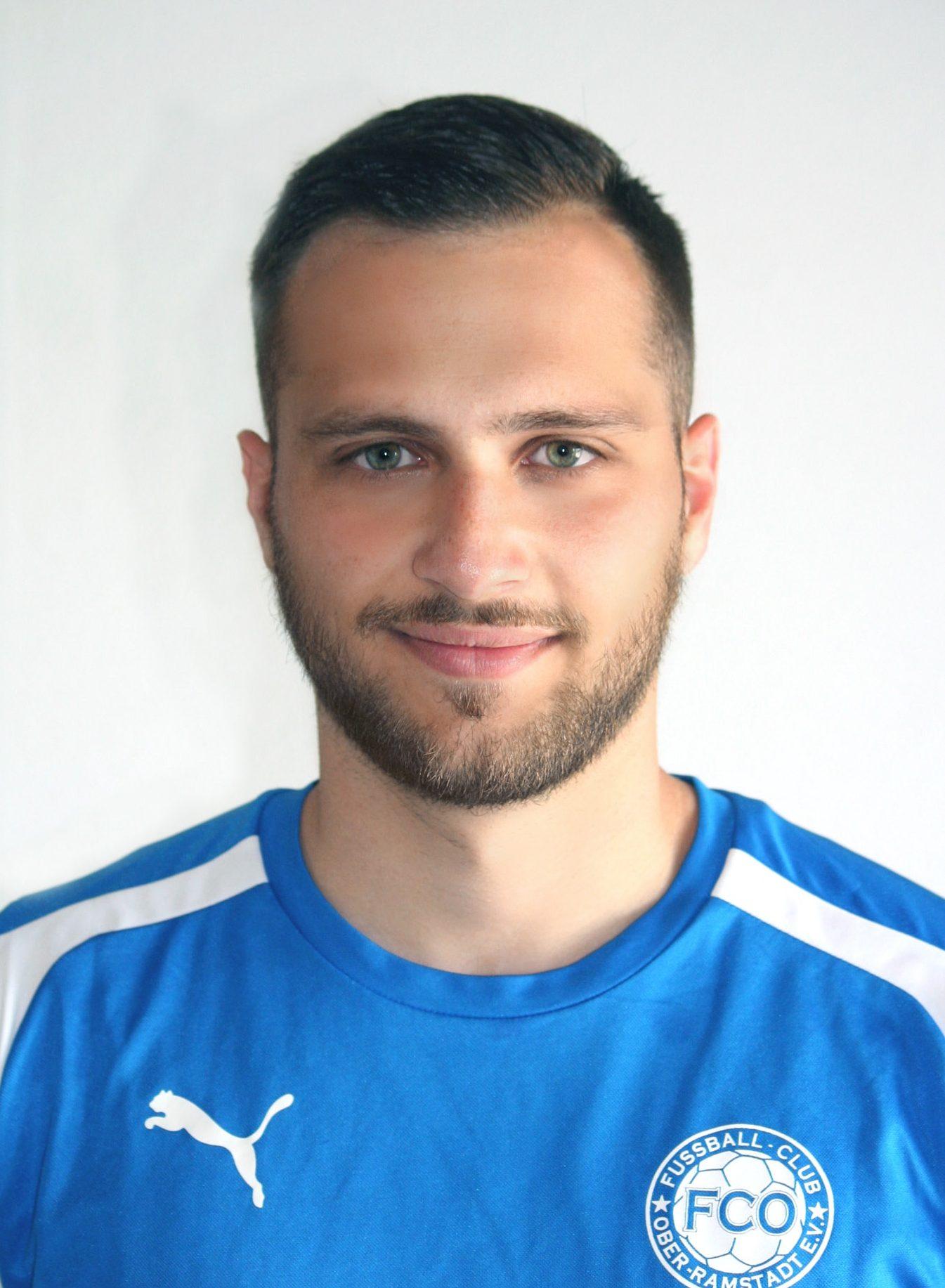 Nicola Castro