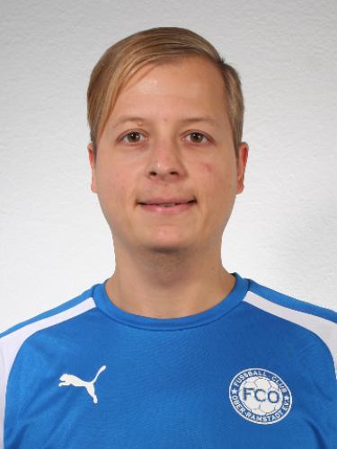 Sascha Arnold
