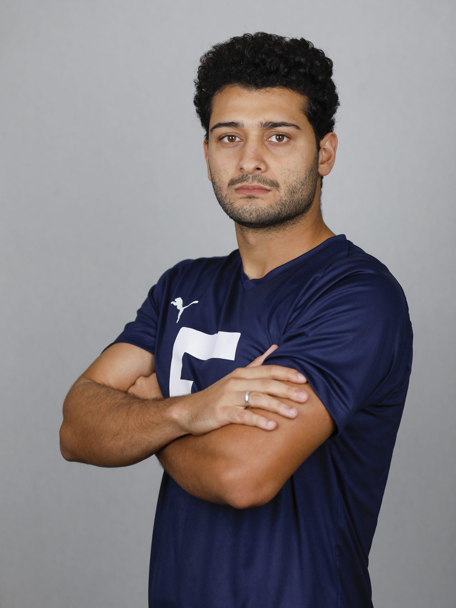 Muhammed Alkan