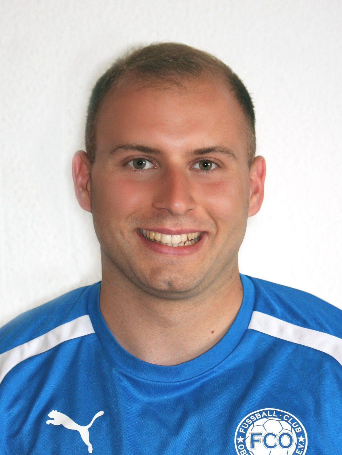 Niklas Dächert