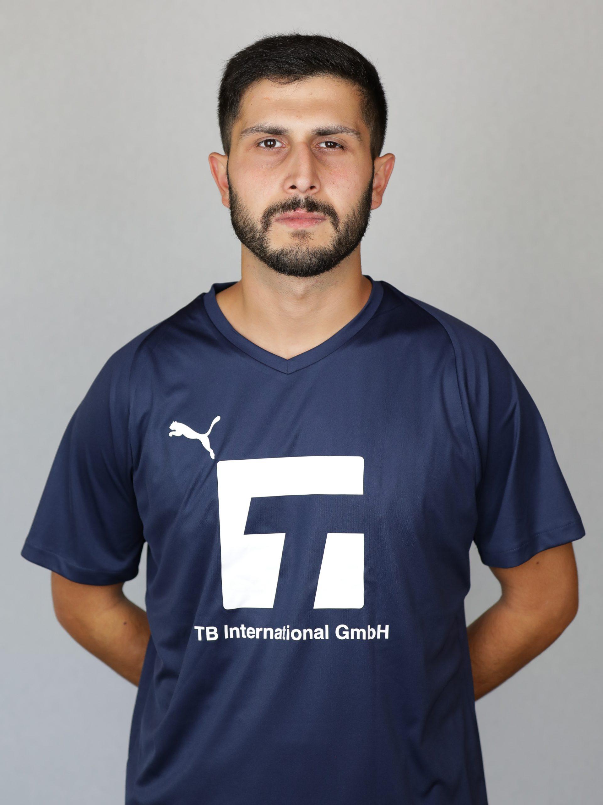 Turgay Yilmaz