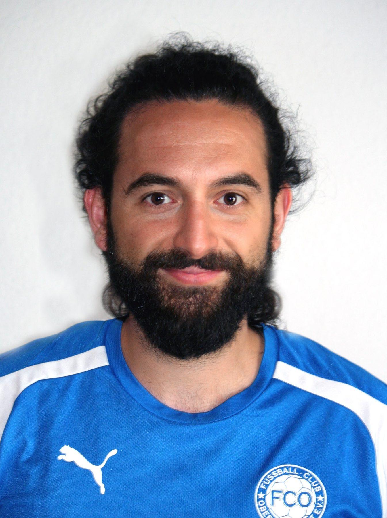 Ibrahim Ciftciler