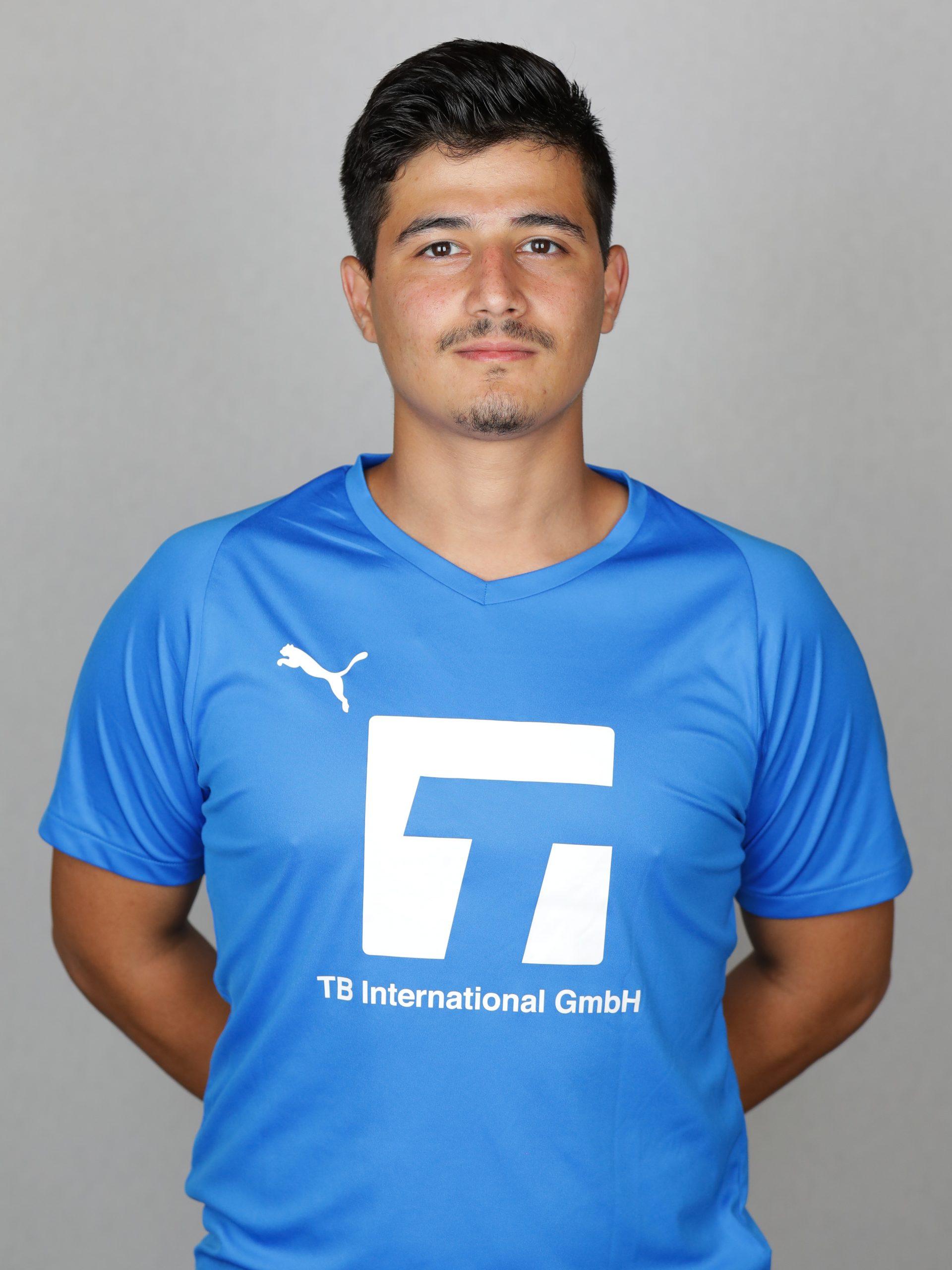 Mustafa Sait Emen